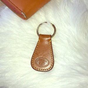 D&B key holder
